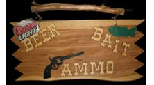 beer bait ammo
