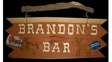 brandons bar
