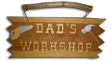 dads workshop