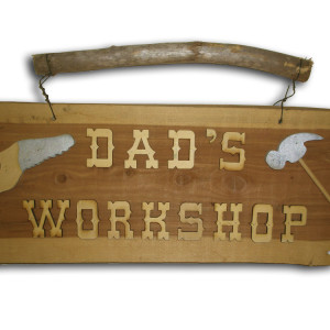 Dad Workshop