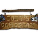 Eddy Gameroom