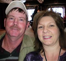 Jim & Paula